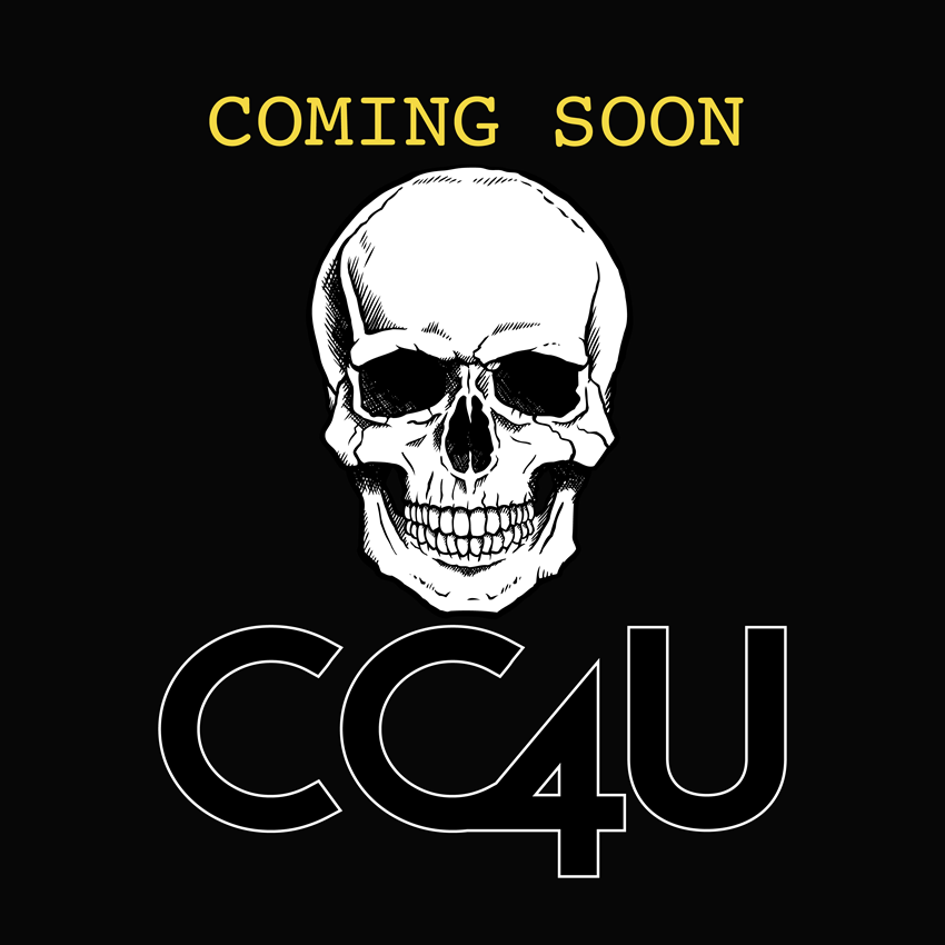CC4U - fashionable sportswear and lifestyle clothing brand